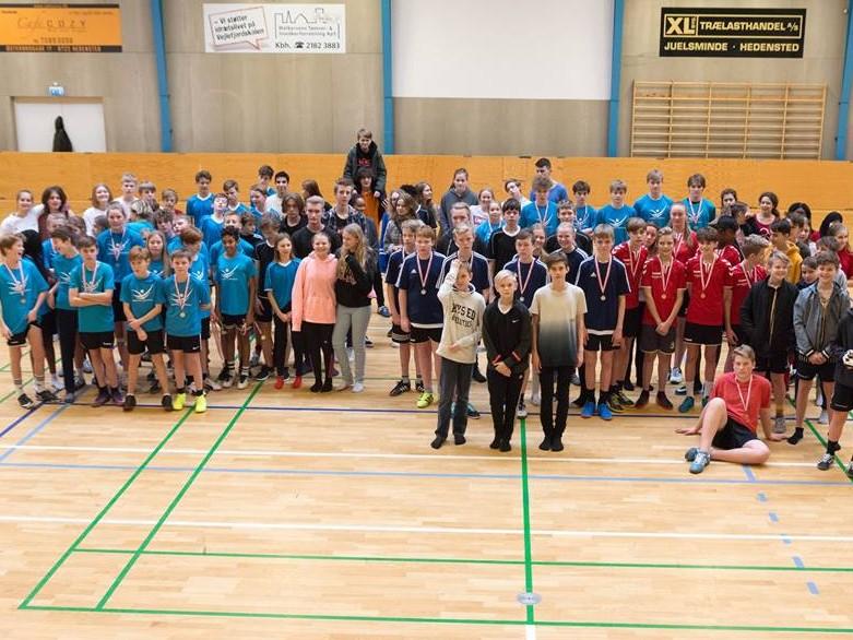 Fodboldstævne for 6.-9. klasse