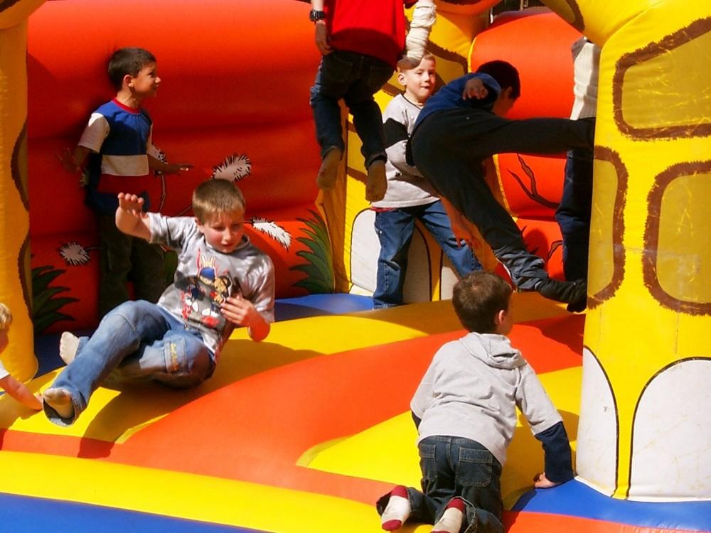 Aktivitetsdag for børn
