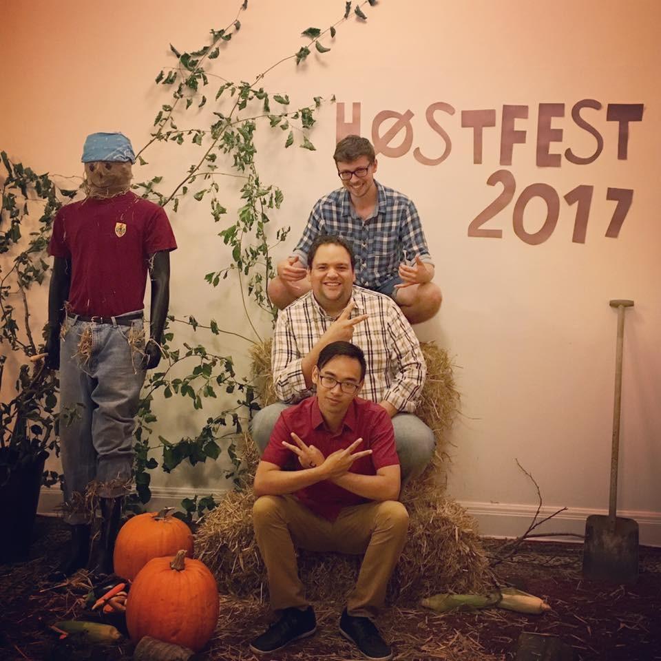 Høstfest 2017