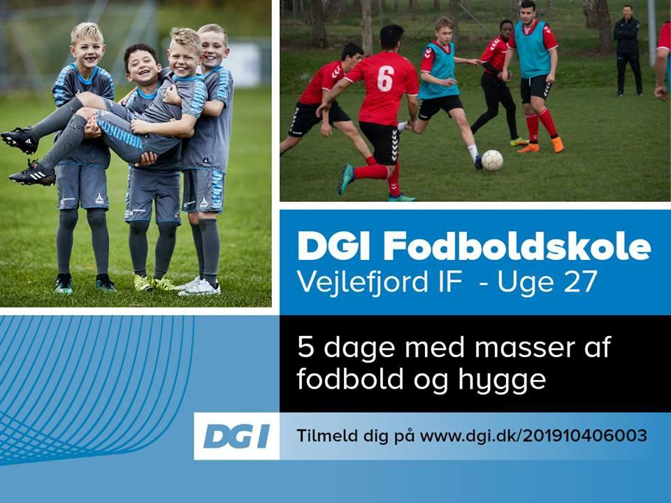 DGI Fodboldskole